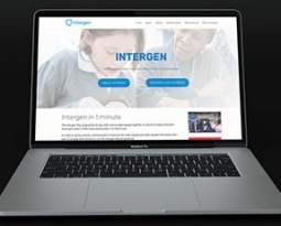 intergen.org.uk launch delay
